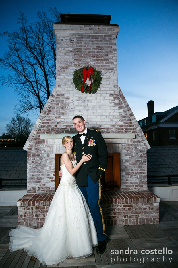 Lord Jeffrey Inn Amherst Winter Wedding Jessica Stephen